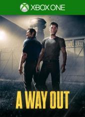 Portada de A Way Out