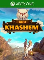 Portada de Abo Khashem