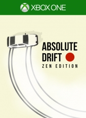 Portada de Absolute Drift: Zen Edition