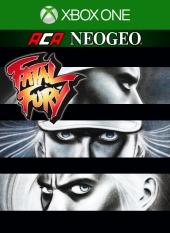 Logros y guías de ACA NEOGEO: Fatal Fury