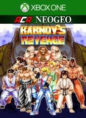 ACA NEOGEO: Karnov's Revenge