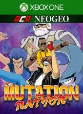 ACA NEOGEO: Mutation Nation