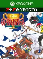 ACA NEOGEO: Stakes Winner