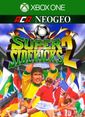 ACA NEOGEO: Super Sidekicks 2