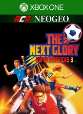 Portada de ACA NEOGEO: Super sidekicks 3: The next glory
