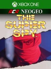 Portada de ACA NEOGEO: The Super Spy