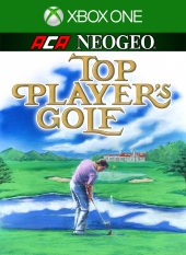 ACA NEOGEO: Top Players Golf