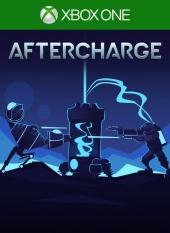 Portada de Aftercharge
