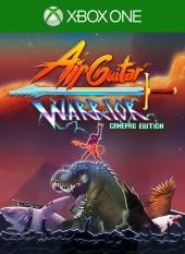 Air Guitar Warrior: Gamepad Edition