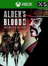 Portada de Alder's Blood: Definitive Edition