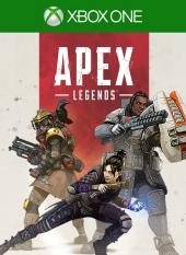 Portada de Apex Legends