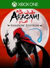 Portada de Aragami: Shadow Edition