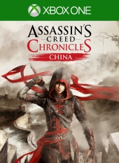 Assassin's Creed Chronicles: China Games With Gold de agosto