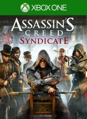 Portada de Assassin's Creed Syndicate