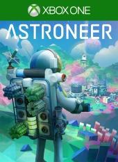 Portada de Astroneer (Game Preview)