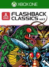 Logros y guías de Atari Flashback Classics: Volume 1
