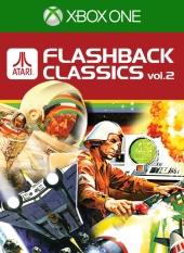 Logros y guías de Atari Flashback Classics: Volume 2