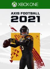 Portada de Axis Football 2021
