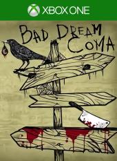 Portada de Bad Dream: Coma