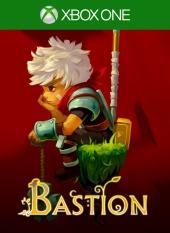 Portada de Bastion