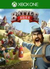 Portada de Battle Ages