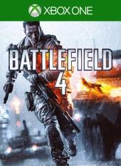 Portada de Battlefield 4