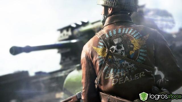 En multijugador, solicita 2 refuerzos como jefe de patrulla en una ronda.