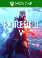 Portada de Battlefield V