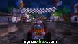 Velocidad pura (beach-buggy-racing)