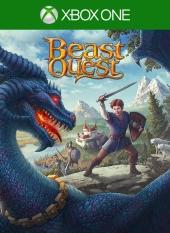 Portada de Beast Quest