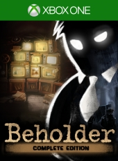 Portada de Beholder: Complete Edition