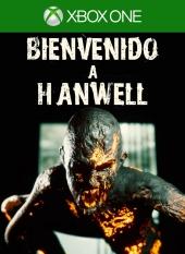 Portada de Bienvenido a Hanwell - Welcome to Hanwell