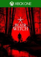 Portada de Blair Witch