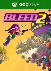 Bleed 2 Games With Gold de noviembre