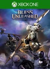 Portada de Bless Unleashed