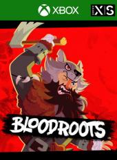 Portada de Bloodroots