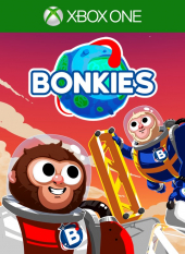 Portada de Bonkies