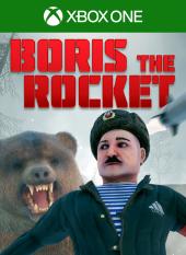 BORIS THE ROCKET