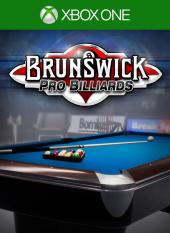 Portada de Brunswick Pro Billiards