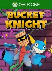 Portada de Bucket Knight