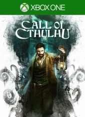 Portada de Call of Cthulhu
