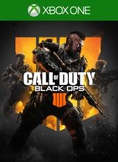 Portada de Call of Duty: Black Ops 4