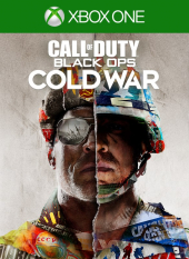 Portada de Call of Duty: Black Ops - Cold War