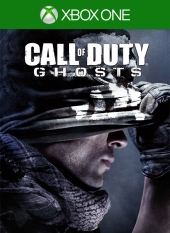Portada de Call of Duty: Ghosts