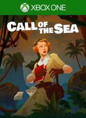 Portada de Call of the Sea