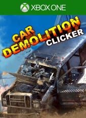 Portada de Car Demolition Clicker