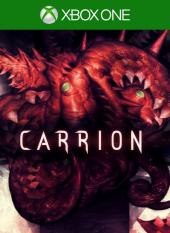 Portada de Carrion