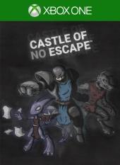 Portada de Castle of no Escape