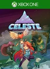 Portada de Celeste