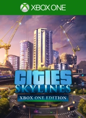 Portada de Cities: Skylines